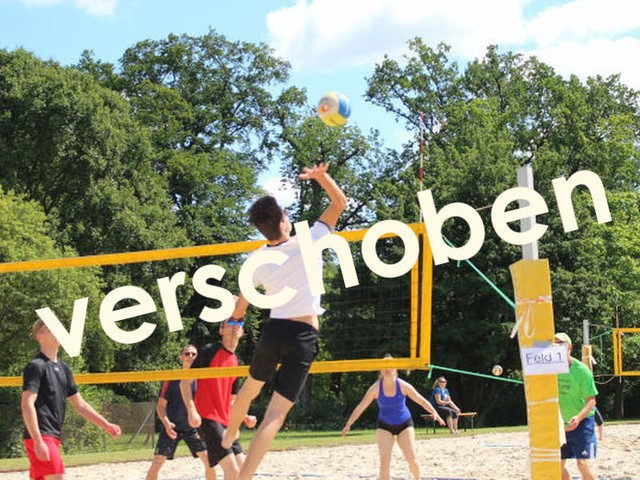 13. VFFE-Beachvolleyball-Cup